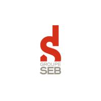 Логотип компании «Groupe SEB»