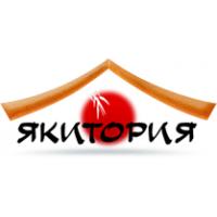 Логотип компании «Якитория»