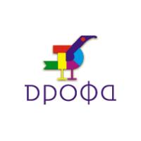 Логотип компании «Дрофа»