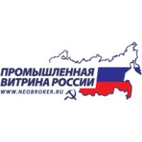 Логотип компании «НеоБрокер»