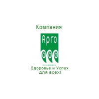 Логотип компании «РПО АРГО»