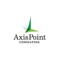 Логотип компании «AxisPoint Consulting»