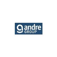 Логотип компании «Andre Group»