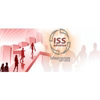 Логотип компании «ИССэдванс»