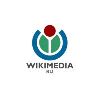 Логотип компании «Викимедиа РУ»