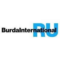Логотип компании «ИД Бурда»