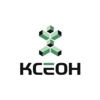Логотип компании «КСЕОН»