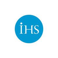 Логотип компании «IHS Global»