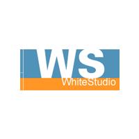 Логотип компании «WhiteStudio»