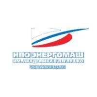 Логотип компании «НПО Энергомаш»