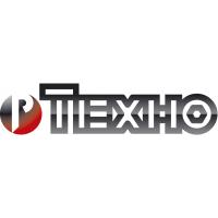Логотип компании «Р-техно»