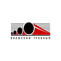 Логотип компании «Волжский Трубный Завод»
