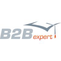 Логотип компании «B2B - Expert»