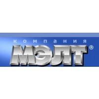 Логотип компании «МЭЛТ»