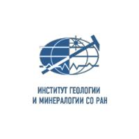 Логотип компании «Институт геологии и минералогии СО РАН»