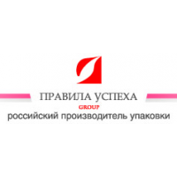 Логотип компании «Правила Успеха Групп»