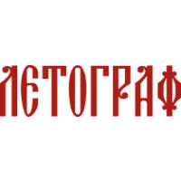 Логотип компании «ЛЕТОГРАФ»