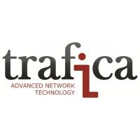 Логотип компании «Трафика»