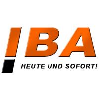 Логотип компании «IBA»