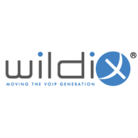 Логотип компании «Wildix»