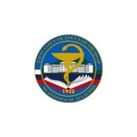 Логотип компании «Дагестанская государственная медицинская академия»