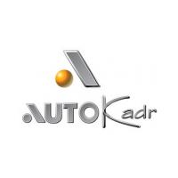 Логотип компании «Автокадр»