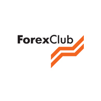 Логотип компании «Forex Club»