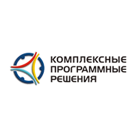 Логотип компании «Комплексные программные решения»