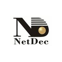 Логотип компании «NetDec»