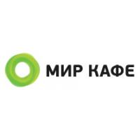 Логотип компании «Мир Кафе»