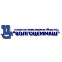 Логотип компании «Волгоцеммаш»