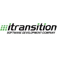 Логотип компании «Itransition»