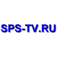 Логотип компании «SPS-ТВ»