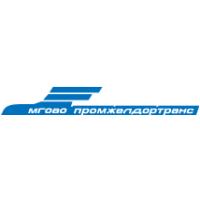 Логотип компании «Промжелдортранс»