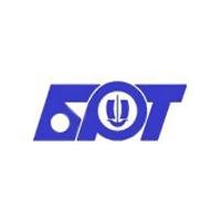 Логотип компании «БалаковоРезиноТехника (БРТ)»