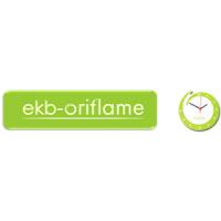 Логотип компании «Орифлэйм - Независимый консультант»
