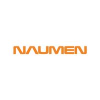 Логотип компании «NAUMEN»