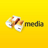 Логотип компании «СТС Медиа»