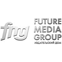 Логотип компании «Future Media Group»