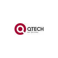 Логотип компании «QTECH»