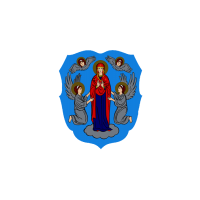 Логотип компании «УП ВЦ Мингорисполкома»