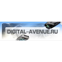 Логотип компании «digital-avenue.ru»
