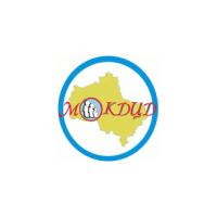 Логотип компании «Московский областной консультативно-диагностический центр для детей  (МОКДЦД)»
