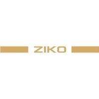 Логотип компании «ZIKO»