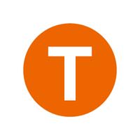 Логотип компании «Студия Titanium»