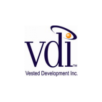Логотип компании «Vested Development Inc. (VDI)»