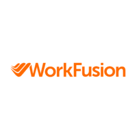 Логотип компании «WorkFusion Inc.»
