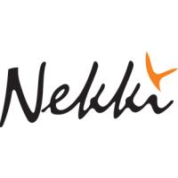 Логотип компании «Nekki»