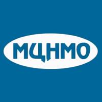 Логотип компании «МЦНМО»