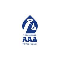 Логотип компании «Группа компаний ЛАД»